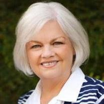 Patricia Ann Barton