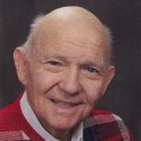 Robert Carlos Behunin