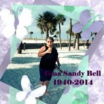 Sandra Jane Bell
