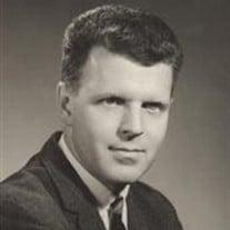 Gordon Sinclair Bird Jr.