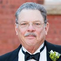 Mr. John Kenton Hungerpiller Jr.