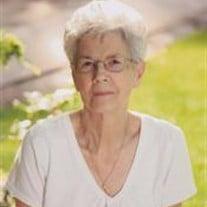 Barbara Ann Moore Black
