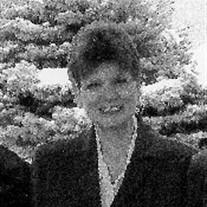 Linda Ann Black