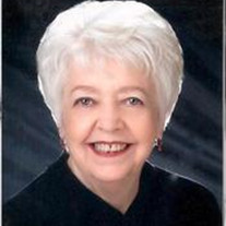 Bonnie Lou Blaylock