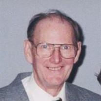 William Fenton Booth
