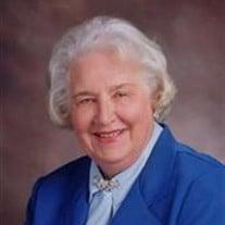 Helen Florine Bollen
