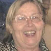 Deborah Lynn Bowen