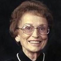 C. Virginia Boyce