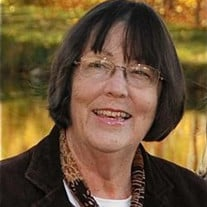 Barbara Elizabeth Brammer