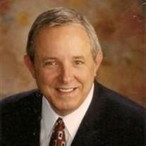 Richard Mangum Bradford, Sr.