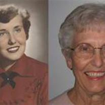 Joyce Lenore Burr Brown