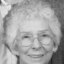 Bonnie Jean Bullough