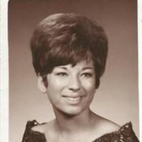 Nancy Ann Butters