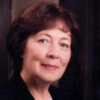 Wanda Miller Cannon