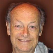 Ronald Francis Carter