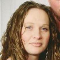 Kristy Corbett Chapman