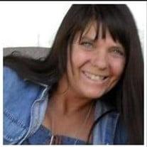 Julie Ann Lindley Cheney