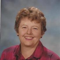 Jacqueline Lee Stone Christensen