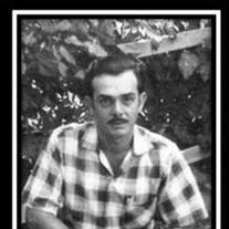 Antonio R Cintron Fussa