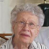 Wanda Jean Condit