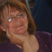Linda Johnson Cox