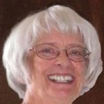 Diana M Cranney