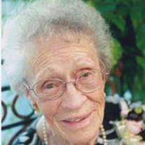 Erma Perkins Keller Crawford