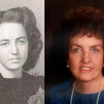 Phyllis Mae Crosland