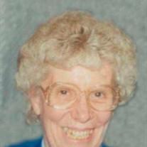 Vivian May Dahl
