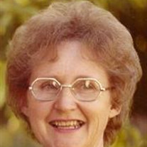 Norma Vance Curtis