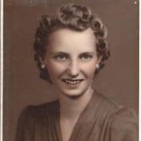 Dora Ann DeGraw-Wilson