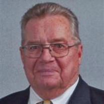 Harold William Devenish