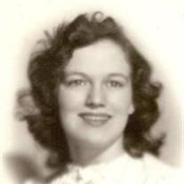 Jean Lorraine Dickson