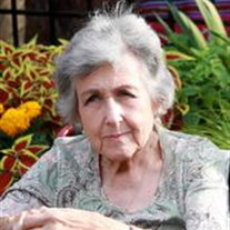 Carolyn Gloria Drees