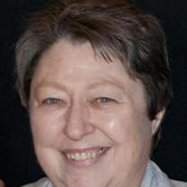 Bonnie Jean McPhee Eastmond