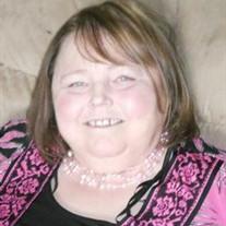 Kathy Jean McDonald Ernst