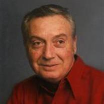 Vernon Lee Fehlberg