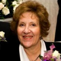 Karen Firkins
