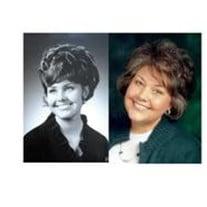 Betty Serona Fowler