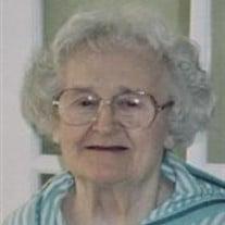 Elizabeth Walker Fraser