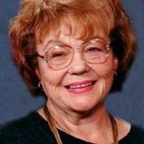 Sheree Halladay Frazier