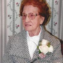 Anna Margaret Fullmer