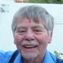 John Norman Gagnier  Jr.