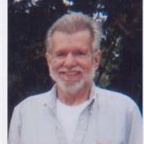 Raymond Martin Gomm Jr.