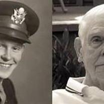 Colonel Bob Dale Glascock