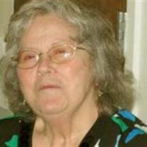 Ina Carolyn Green