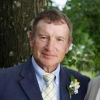 Stephen V. Green