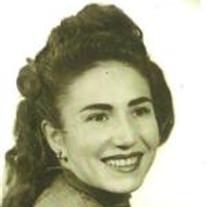 Ethel Mott Hafen