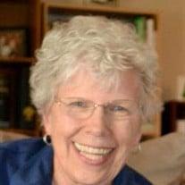 Dorothy Hammond
