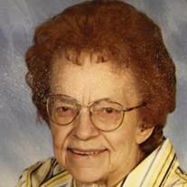 Pearl Dale Hansen